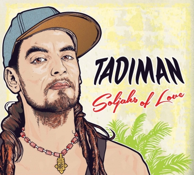 "Tadiman - ""Soljahs of Love"""