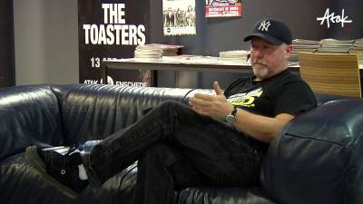 "Buck (The Toasters): ""Ska music has gone back into the underground"""