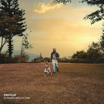 "Protoje - ""In Search Of Lost Time"""