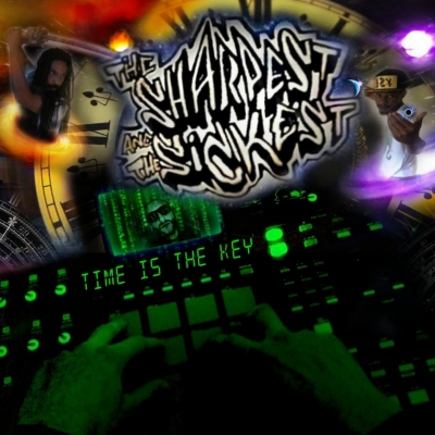 "The Sharpest and The Sickest - ""Step"" (Jah Billah Rmx)"